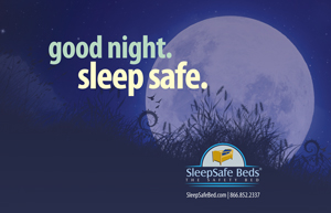 SleepSafe® Bed's Brochure - Available in PDF.