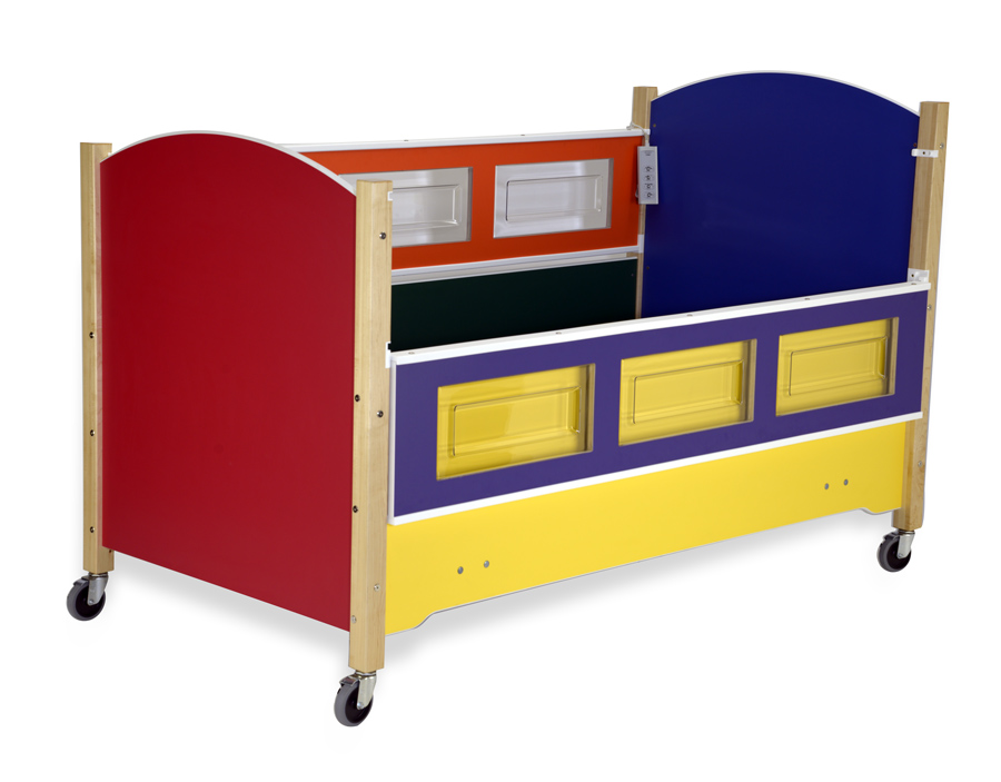 SleepSafe Safety Bed Models